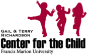 Center For The Child Logo
